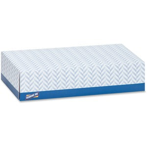 Genuine Joe 2 Ply Facial Tissue (30 Boxes of 100 Sheets)