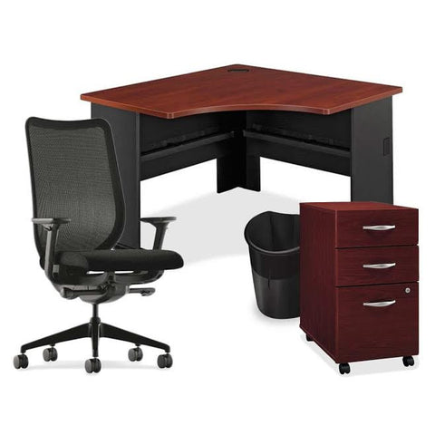 Furniture Bundle - Corner Desk