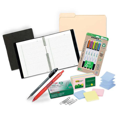 Get Organized Bundle - The Deluxe (No Calendar)