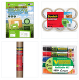 Packing Supplies Bundle - The Basics