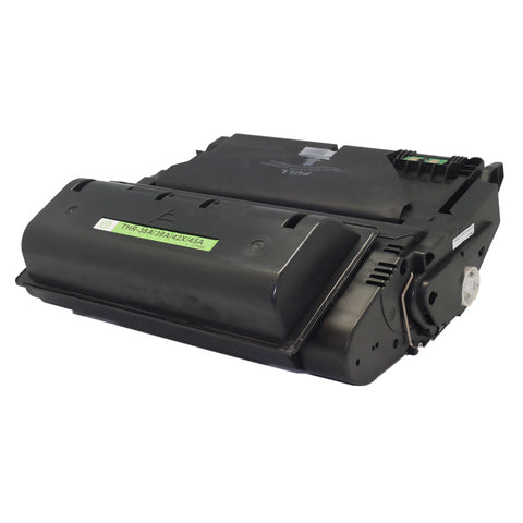 HP Toner TH-38A/39A/42X/45A (20000 pages) (Single Cartridge)
