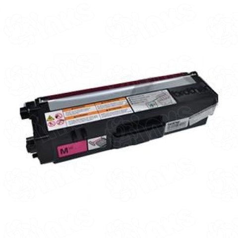 Compatible Brother TN315M High Yield Magenta Toner Cartridge (Single cartridge)