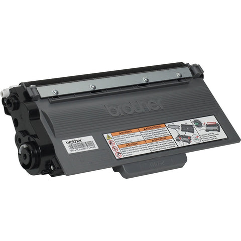 Compatible Brother TN750 High Yield Mono Laser Toner Cartridge (Single cartridge)
