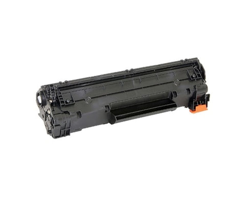 Compatible Toner Cartridge - Alternative for HP (83A) (Single cartridge)