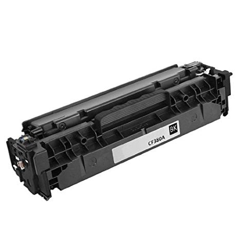Compatible Toner Cartridge - Alternative for HP 305A (CE410A) (Single cartridge)