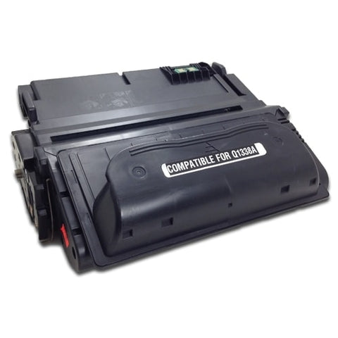Compatible Toner Cartridge - Alternative for HP 81A (Single cartridge)