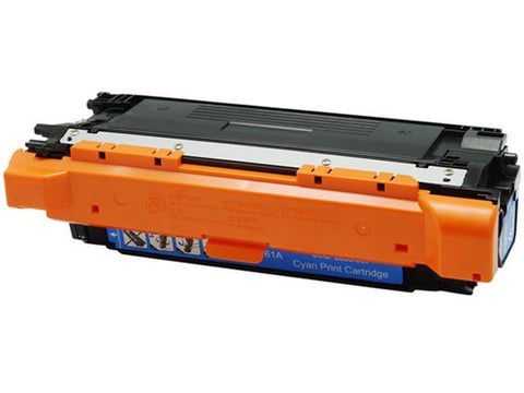 Remanufactured Toner Cartridge - Alternative for HP 648A (CE261A) (Single cartridge)