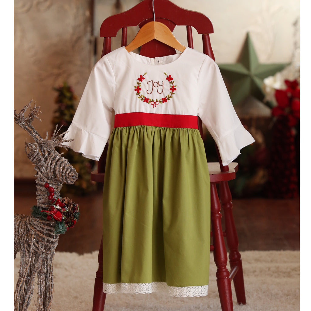 Christmas Joy Dress