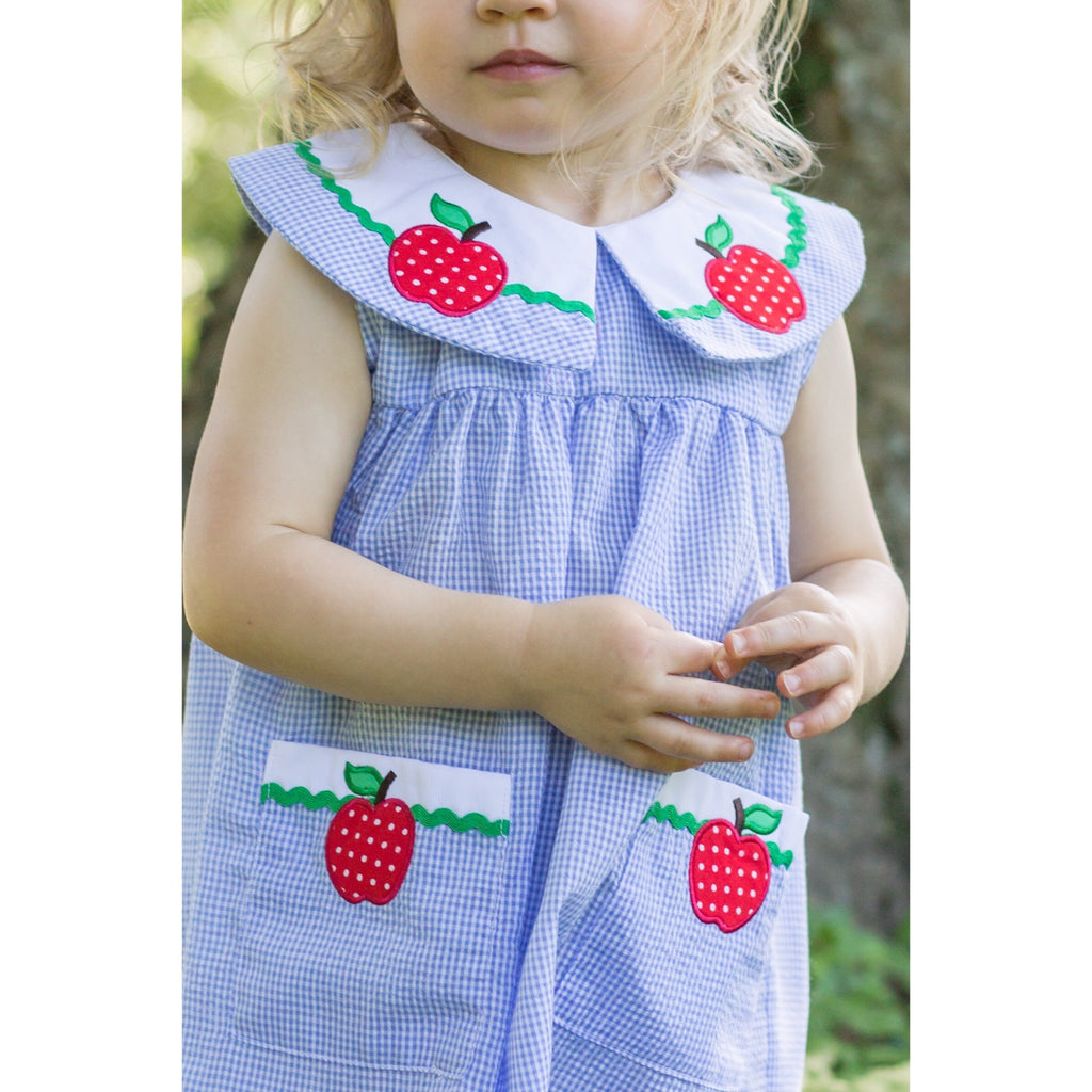 Apple Float Dress