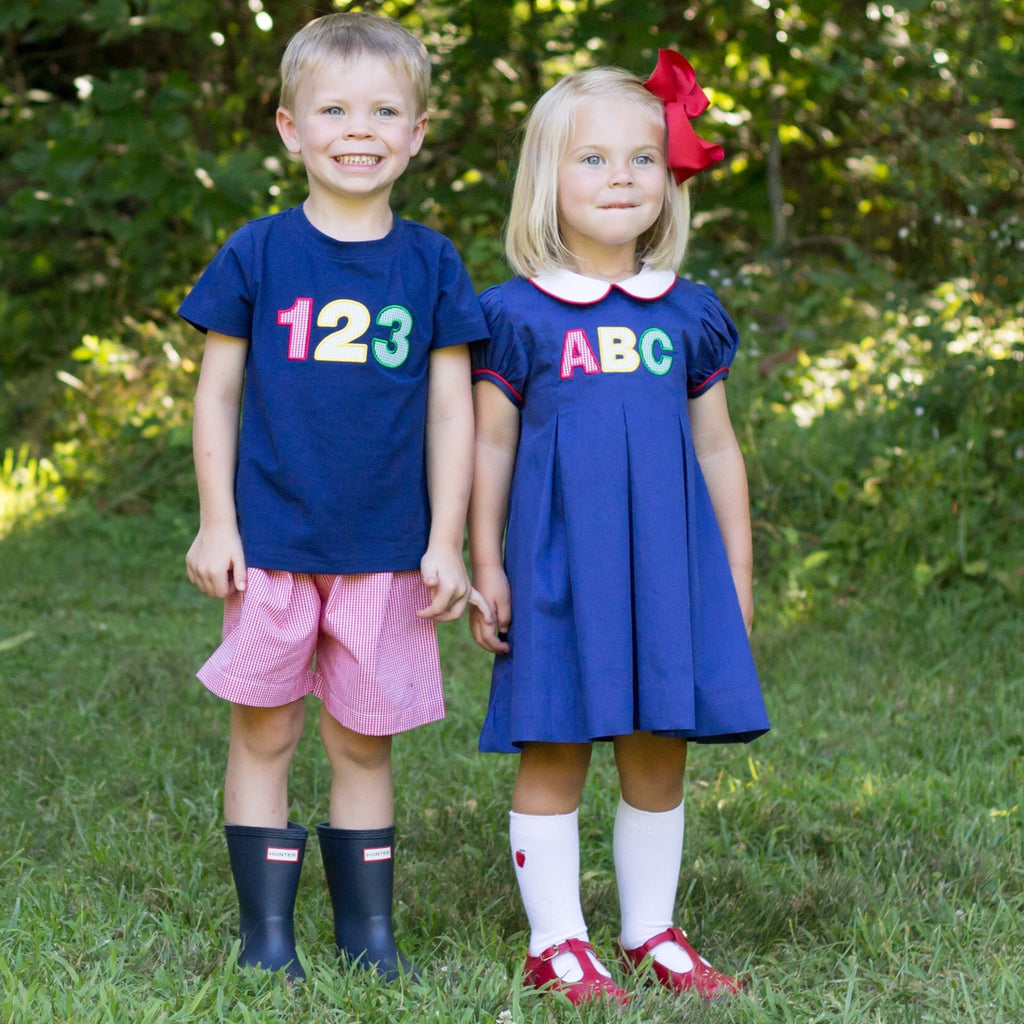 Matching Sibling Clothes Baby Toddler Boy Girl Sister Brother Set