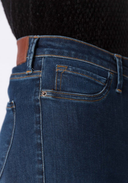Tiffosi - Dark denim High Waist 4 button