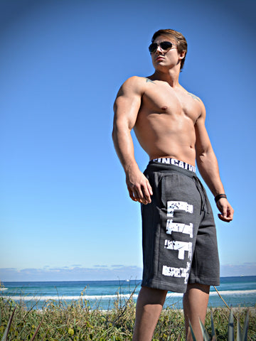 Signature LIFT Shorts