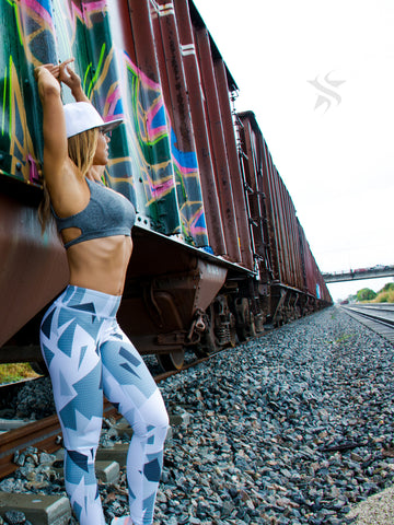 Signature Camo-Tech Leggings