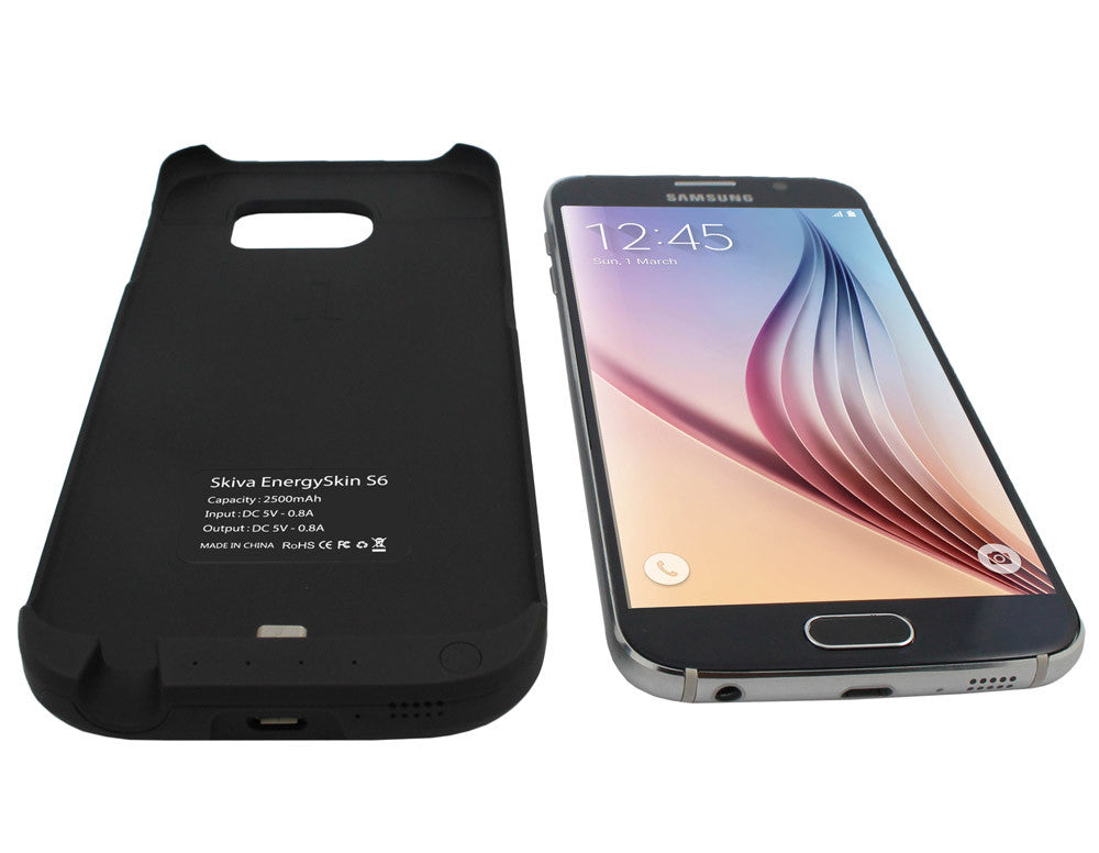 s6 battery case samsung