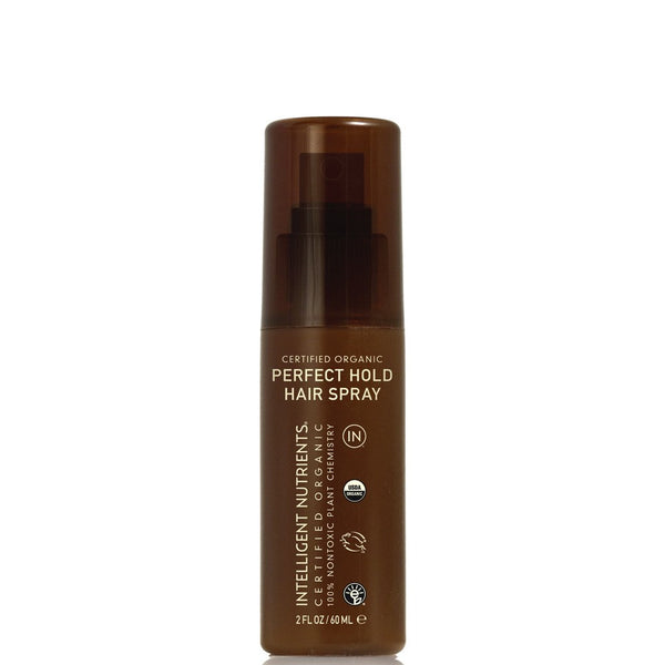 Intelligent Nutrients Perfect Hold Hair Spray: Travel Size