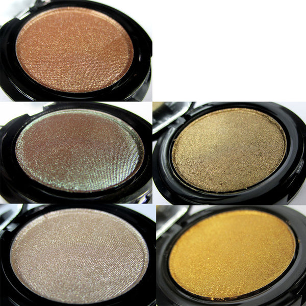 bronze vegan eyeshadow