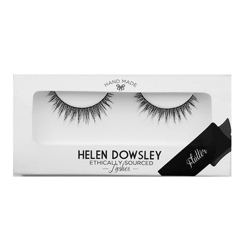 Helen Dowsley Flutter Lashes