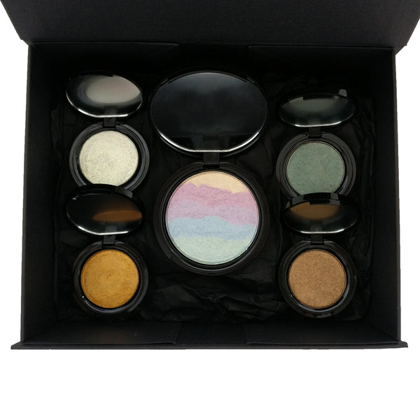 Make Me Up Makeup Gift Set