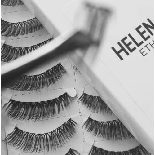 Helen Dowsley Smokey Lashes