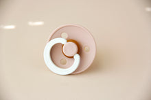 BIBS Pacifier - Glow In The Dark Ring