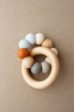 Ring Teether - Caroline