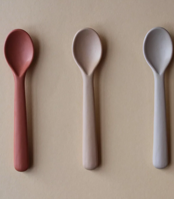 CINK - Bamboo Toddler Spoon 3-Pack