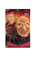 FREDDY KRUEGER BLISTER KIT