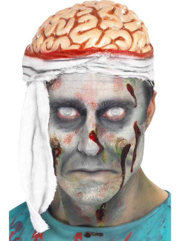 BANDAGE BRAIN HAT