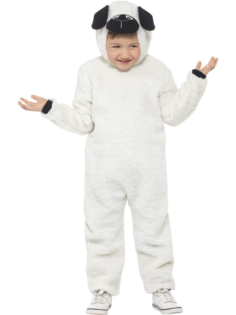 Sheep Costume