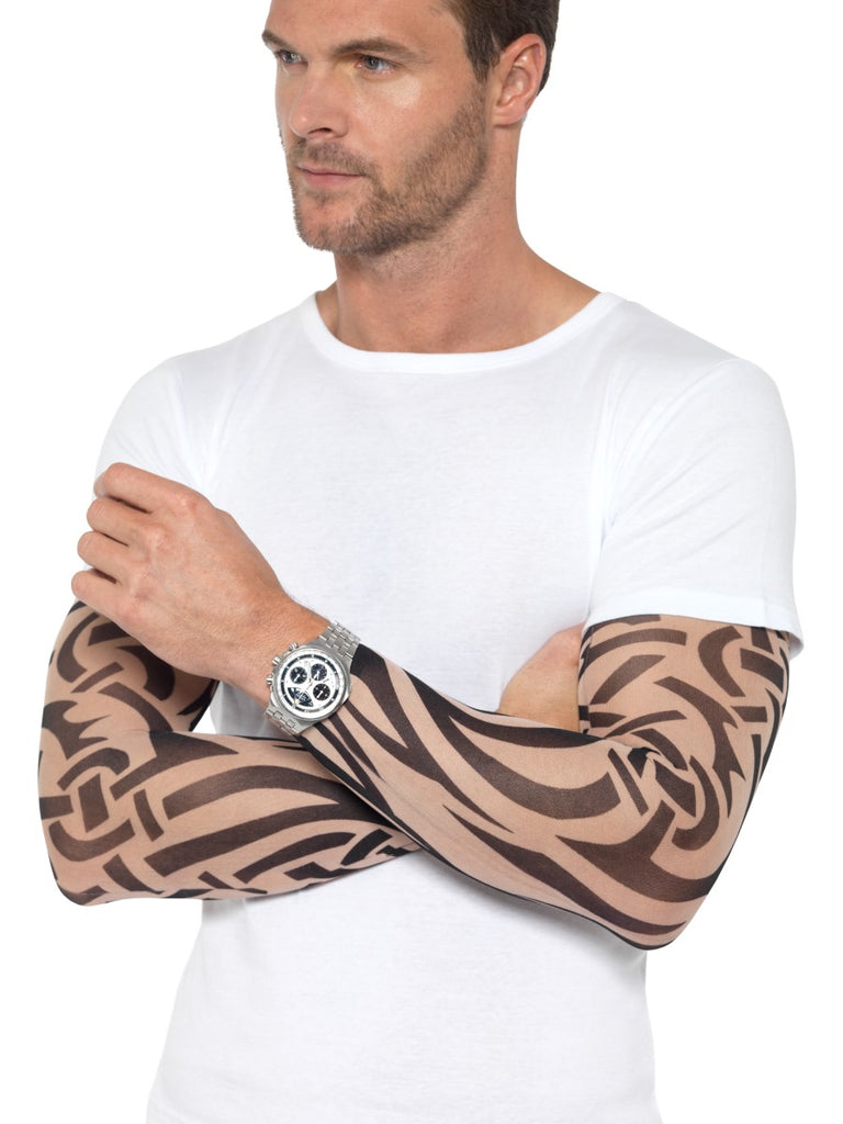 Tattoo Arm Sleeve 2pk