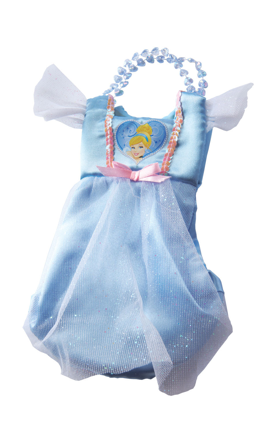 CINDERELLA COSTUME BAG