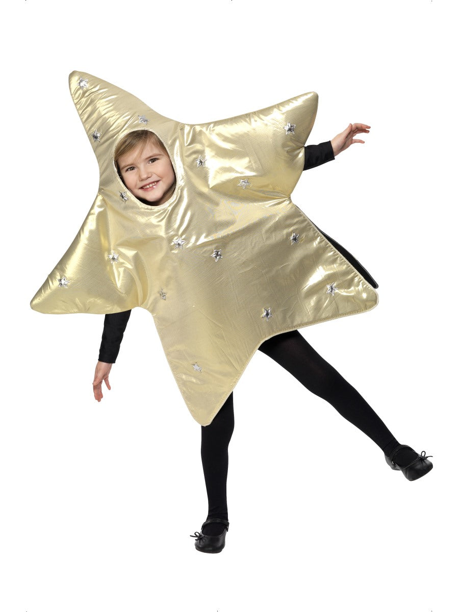 Christmas Star Costume