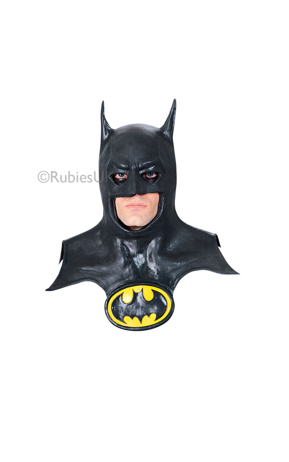 BATMAN MASK W/COWL