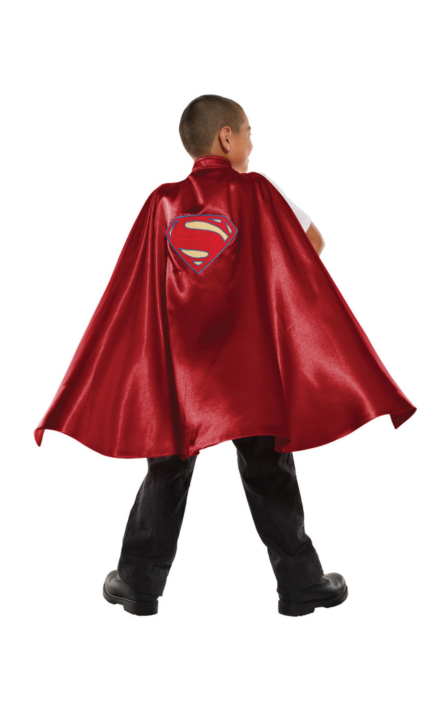 CHILD SUPERMAN CAPE