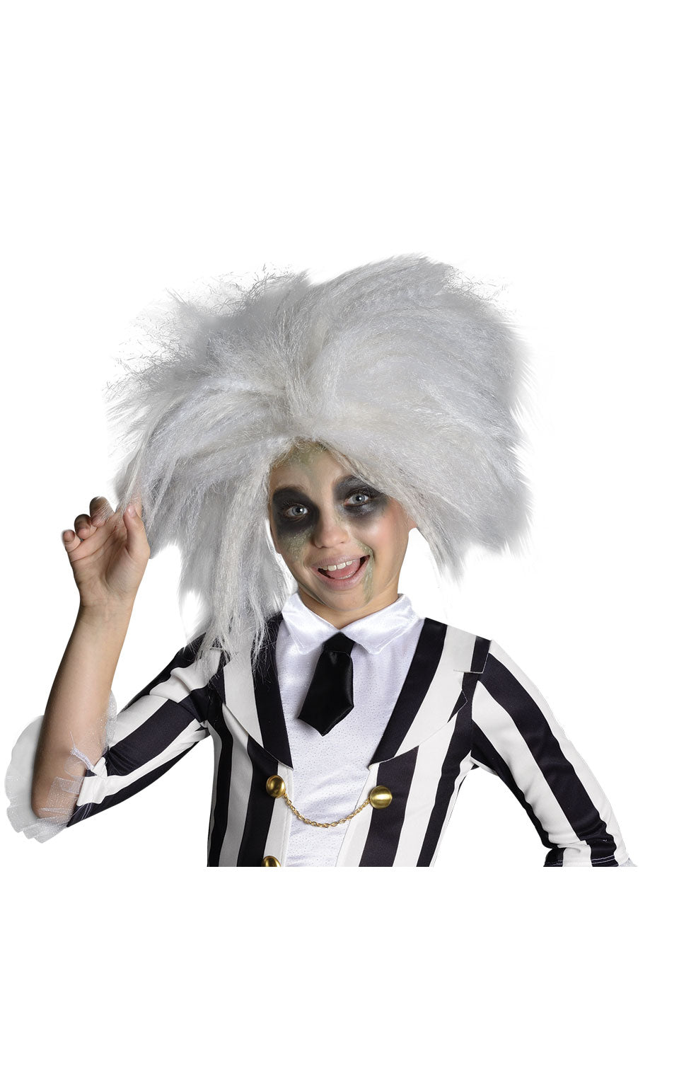 BEETLEJUICE WIG-CHILD