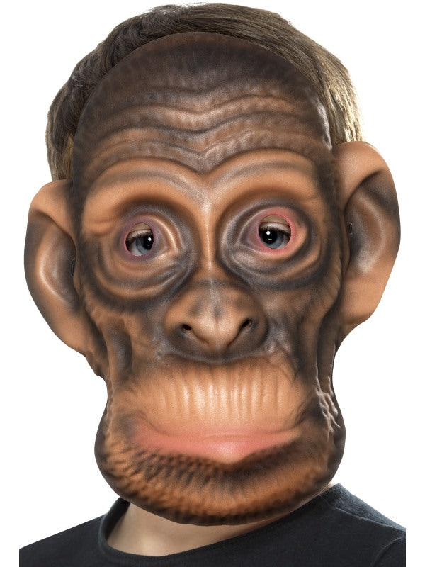 Animal Mask- Chimp