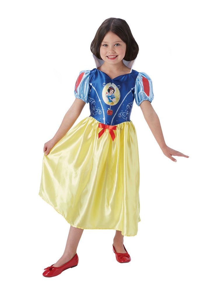 Official Disney Fairytale Snow White Costume