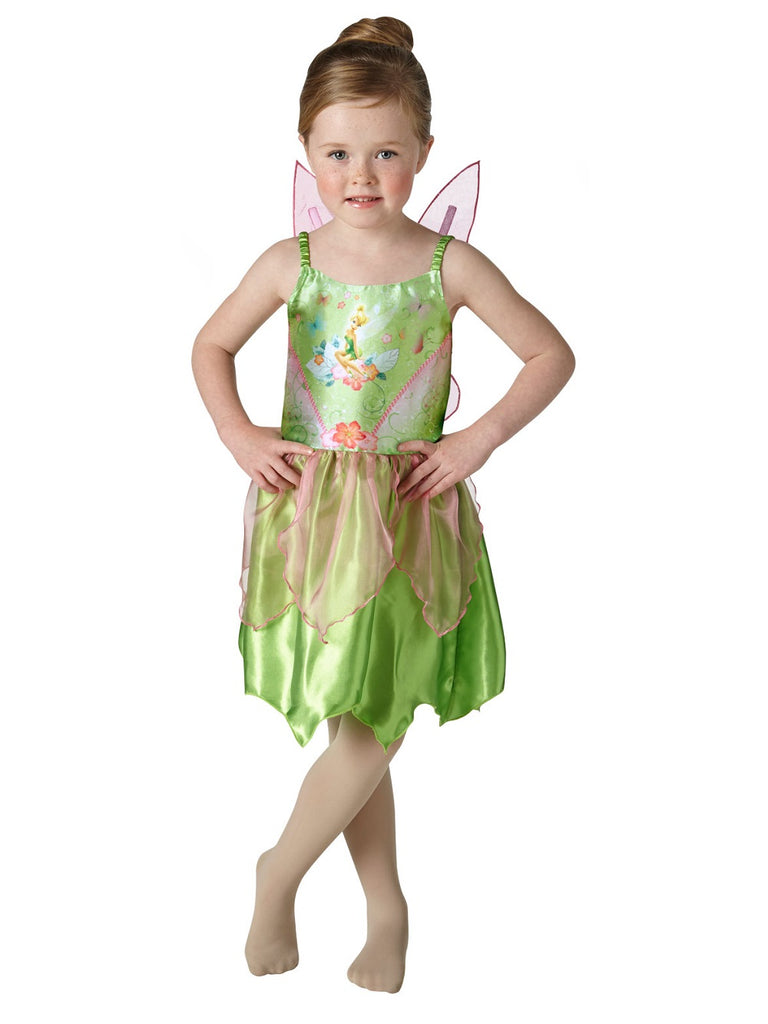 Official Disney Classic Tinkerbell Costume