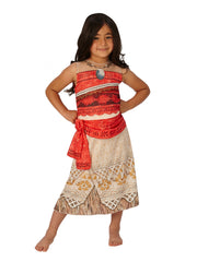 Official Disney Classic Moana Costume