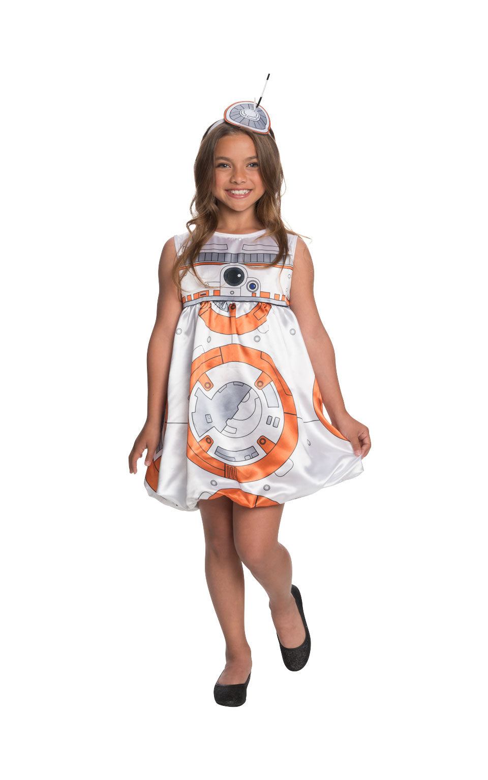 DELUXE BB-8 FEMALE CHILD