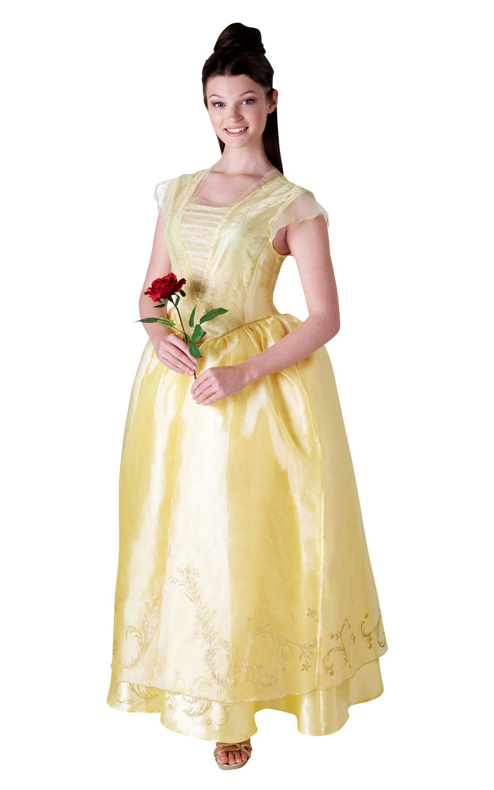 LIVE ACTION BELLE ADULT