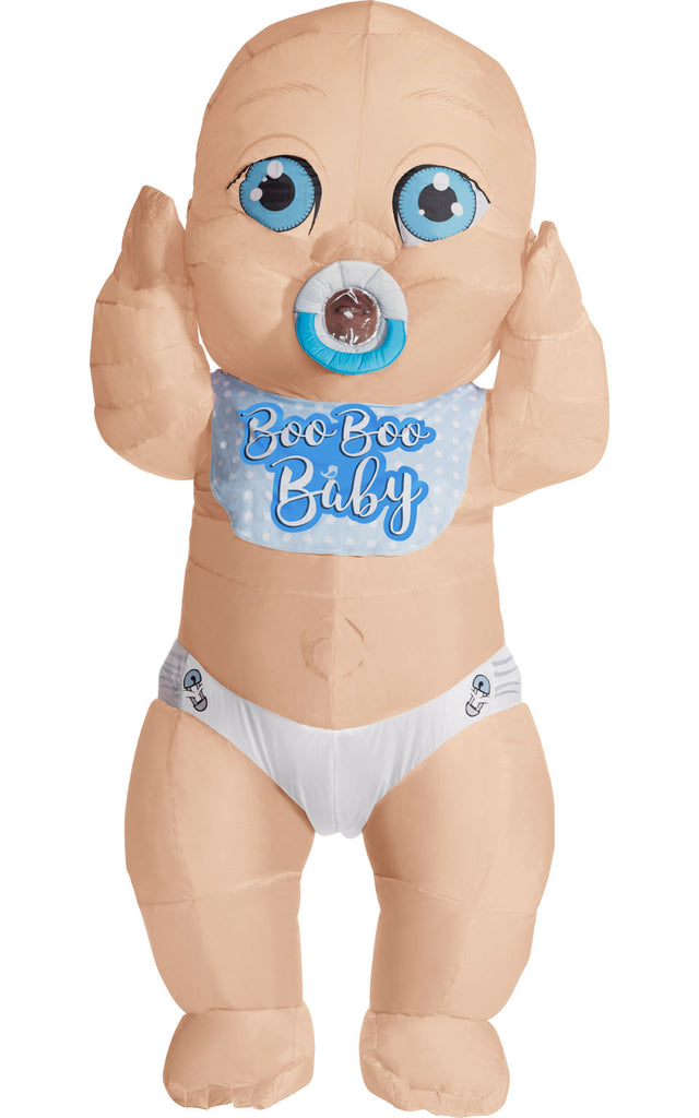 MOMMA'S BOY INFLATABLE