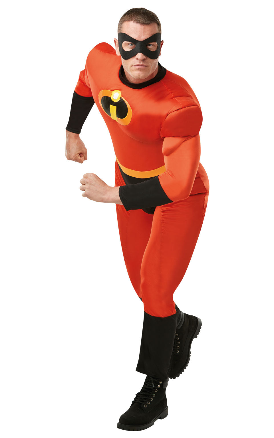 DELUXE MR INCREDIBLE