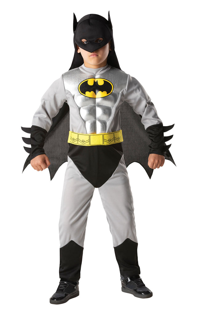 BATMAN TOTAL ARMOUR