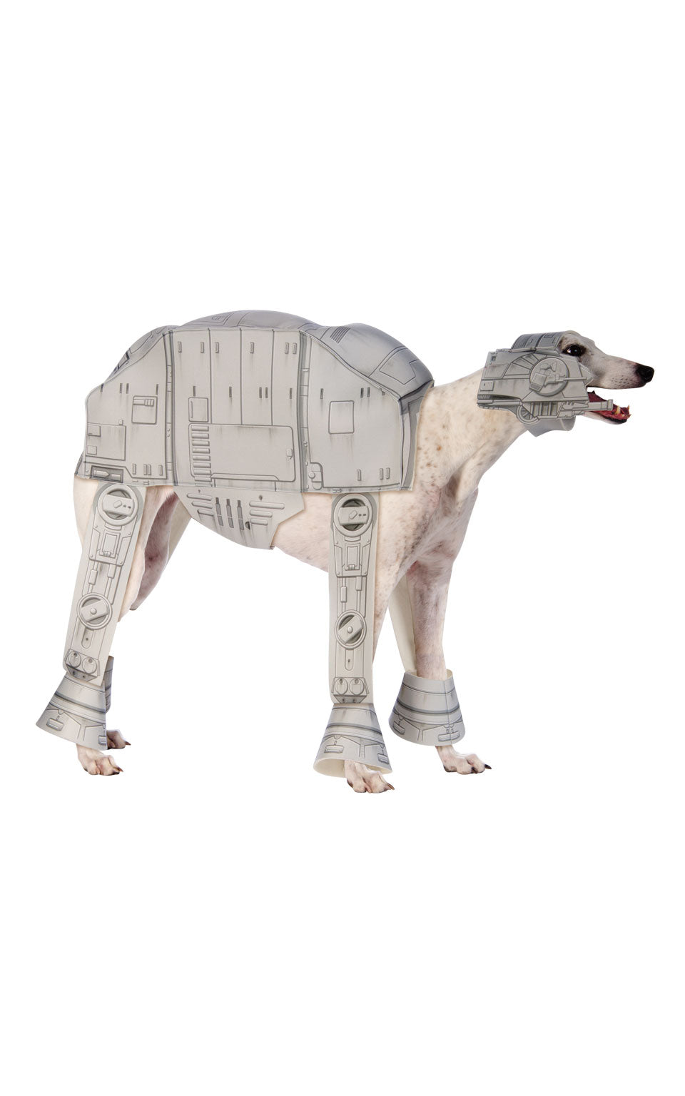 AT-AT PET COSTUME