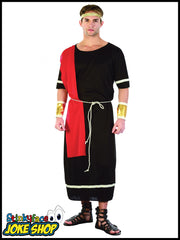 Caesar Greek Fancy Dress Costume