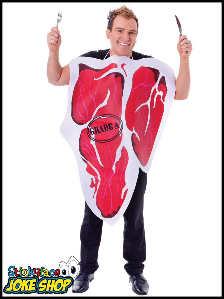 Steak Costume