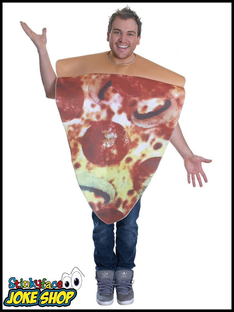 Pizza Fancy Dress Costume