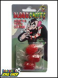 Blood Mouth Sweets