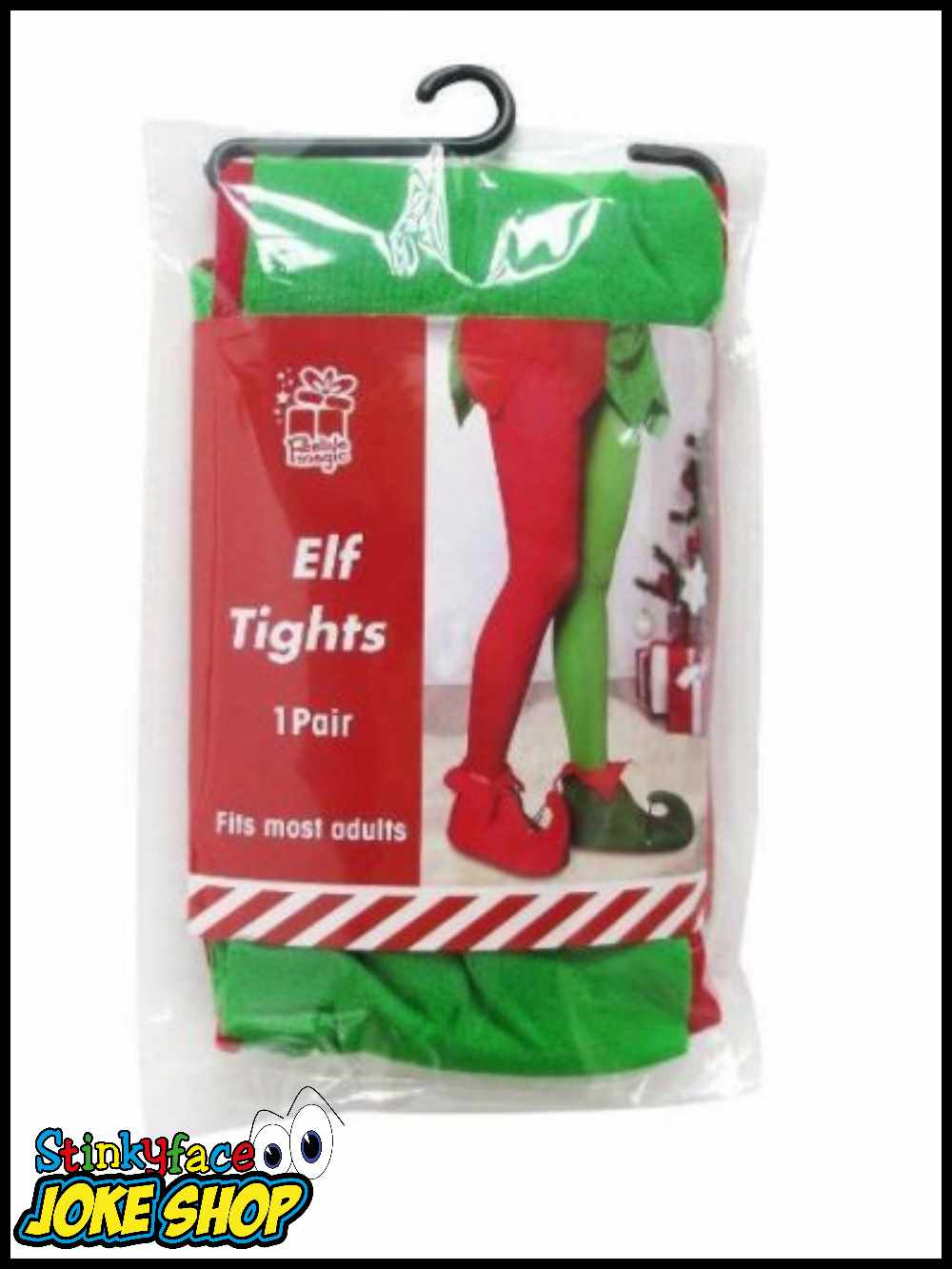 Christmas Elf Tights